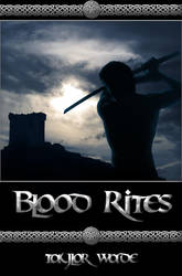 Blood Rites Mock Cover by LynTaylor