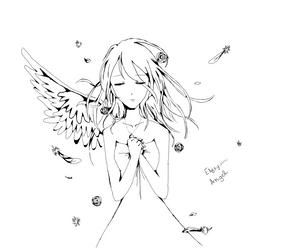 Elysium Angel Terminado by jessi5658