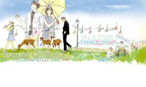 Noda Megumi y Chiaki Shinichi by Miyukia