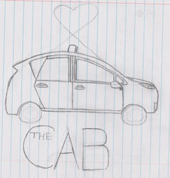 The Cab fanart by kittykat532