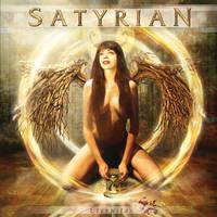 SATYRIAN by darkgrove