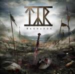 Tyr CD Art by darkgrove