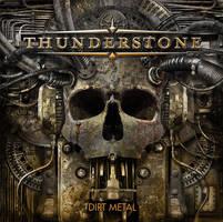 Thunderstone by darkgrove