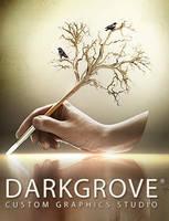 Darkgrove Logo by darkgrove
