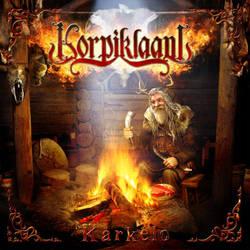 Korpiklaani - Karkelo by darkgrove