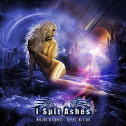I Spit Ashes: INHALING BLACKNESS by darkgrove