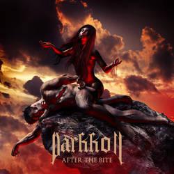 Darkkon: After The Bite (CD 2013) by darkgrove