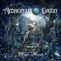 Amberian Dawn by darkgrove