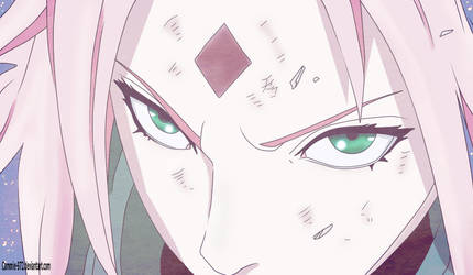 Chap 632 - The disciple of the fifth Hokage by Cammie-972