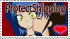 Stamp for QueenBrittStalin by SpamCrackers