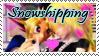 Stamp for YukiAtem12 by SpamCrackers