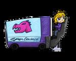 My Zamboni by SpamCrackers