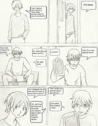 Magic Mirror 1 by TheXtra89