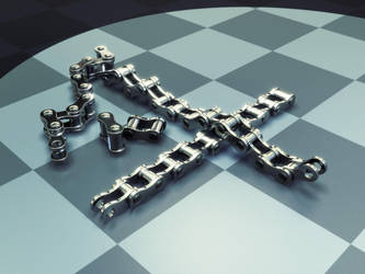 the Chain by zodiac-gemini