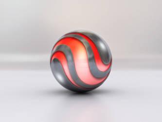 Master Ball by zodiac-gemini