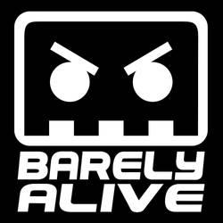 Barely Alive Logo by TwilessaSparkLight