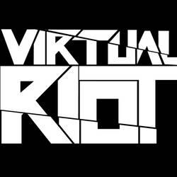 Virtual Riot Logo by TwilessaSparkLight