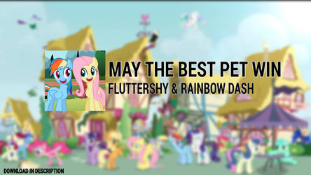 May The Best Pet Win (Description) by TwilessaSparkLight