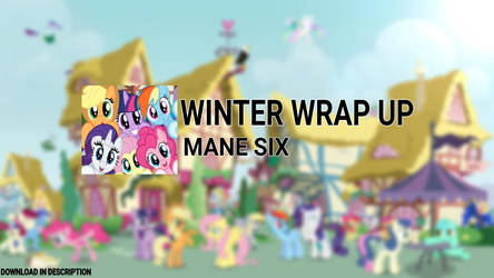 Winter Wrap Up (Description) by TwilessaSparkLight