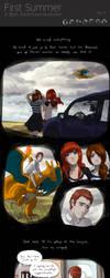 First Summer - A Rijon Adventures Nuzlocke [Pg.33] by Krisantyne