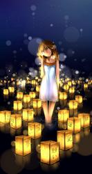 New year Wishes by Sabaku-no-hana