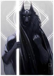 guardian by Senkkei