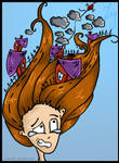 Bad Hair Day by LenaMay-Cosplay