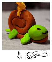 Snurtle ? by LenaMay-Cosplay