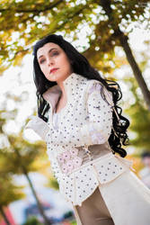 Snow White Cosplay- Once Upon a Time by LenaMay-Cosplay