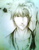 Ichigo by AlcieMitsui