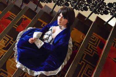 Will the Circle be Unbroken? by Cosplayer-san