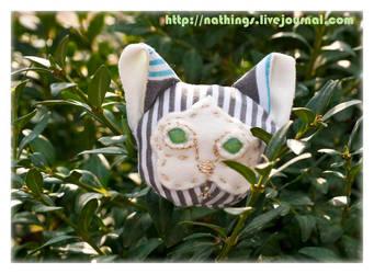 Chesheerian striped by nasinix