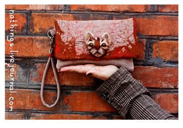cat's clutch by nasinix