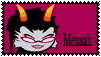 Stamp: Meenah by Shendijiro