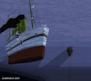 What Lies Beneath (2000x1800) by Eugenius330