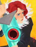 Transistor by CantonKid