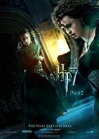 HP7 - The Final Battle is Here by jefferson-hp