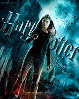 Ginny - Deathly Hallows Part 2 by jefferson-hp