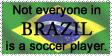 Brazillians by LazloTitan