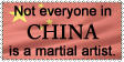 Chinese by LazloTitan