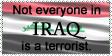 Iraqis by LazloTitan