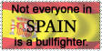 Spanish by LazloTitan