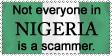 Nigerians by LazloTitan