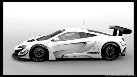 THESTRADMANS Replica livery design by whendt