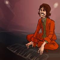 Beatles: Blue Jay Way by lorainesammy