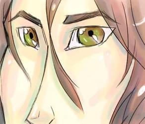 Vane Kattalakis Eyes by UchihaKurai0oa