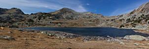 Bucura Lake by chimistu