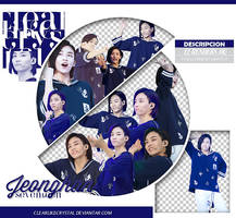 #050 | Pack Png | Jeonghan | Seventeen by jellycxt