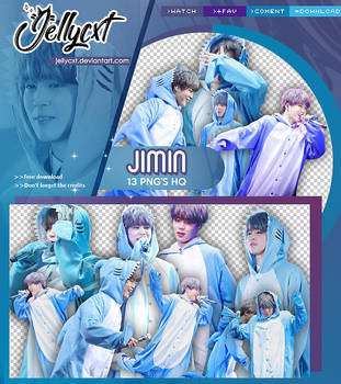 #106 | PACK PNG | Jimin | BTS by jellycxt