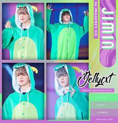 #017 | Photopacks | Jimin | BTS by jellycxt